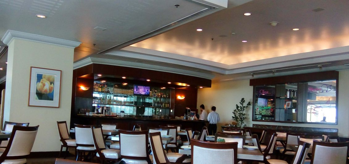 Ascott Hotel Cafe