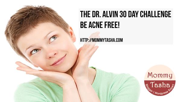 dr alvin 30 day challenge
