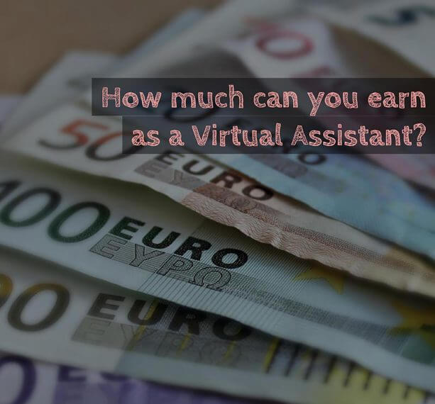 How much can you earn as a virtual assistant - https://mommytasha.com/