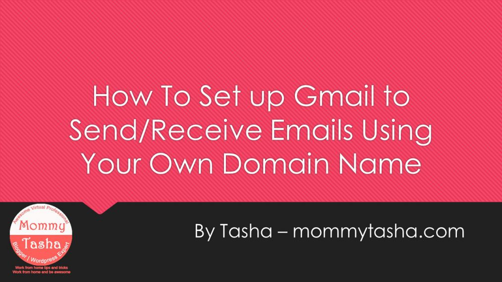 How To Set up Gmail to Send and Receive Emails from Your Web Hosting Email