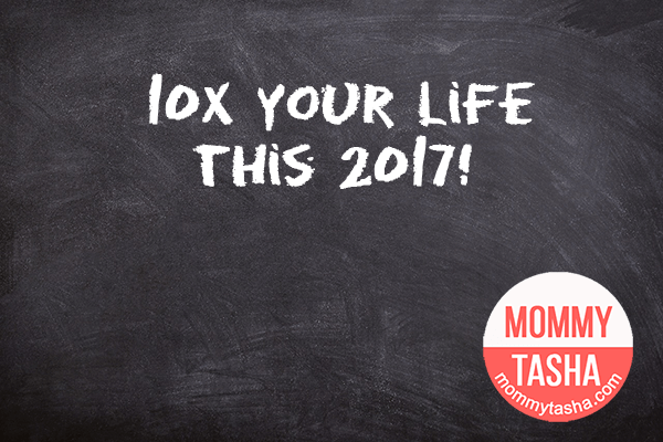 10x Your Life This 2017