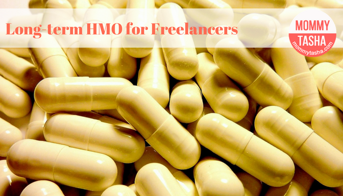 longterm hmo for freelancers
