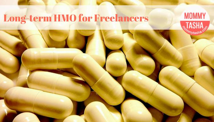 longterm hmo for freelancers